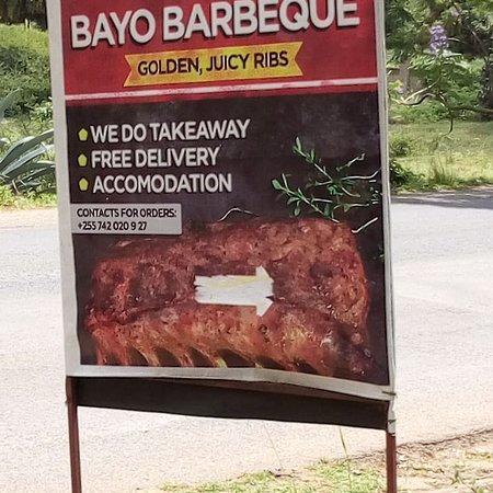 Bayo barbeque