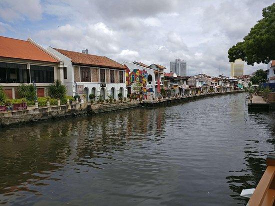 Melaka Free Walking Tour by JomMelaka.com
