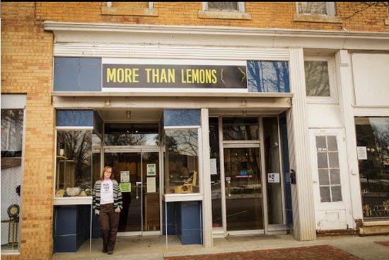 More Than Lemons