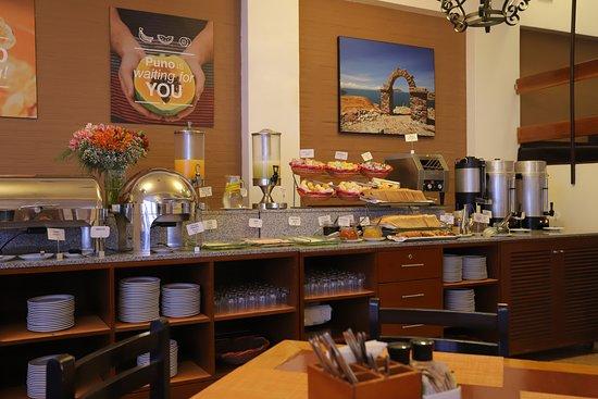 Sama Restaurante Café