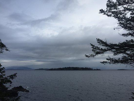 Gerald Island Provincial Park