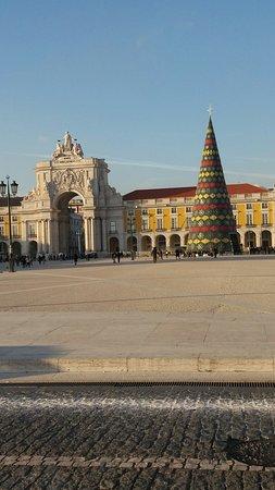 Lisszabon, Portugália: Lisboa Linda !!!!