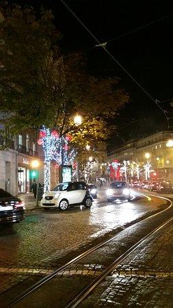 Lisszabon, Portugália: Natal chegando 🙏