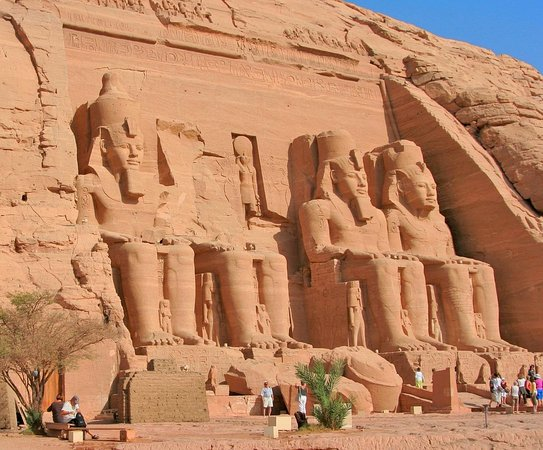 Cheapest tour to Visit ABU SIMBEL temple by bus from Aswan: Abu Simbel