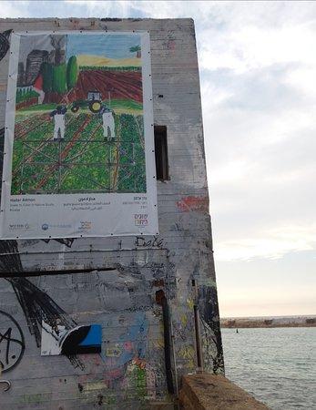 Al porto di Jaffa