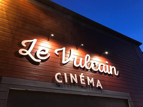 Cinema le Vulcain