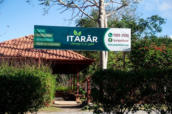 Itarar Ecological Park
