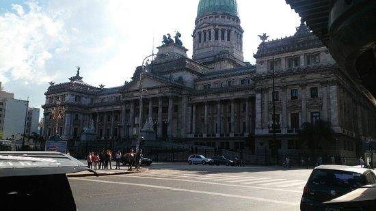 Buenos Aires, Argentina: ♥️