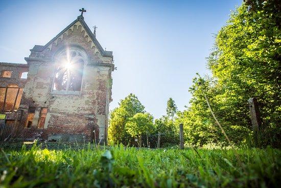 Szkoła Ewangelicka w Posadzie