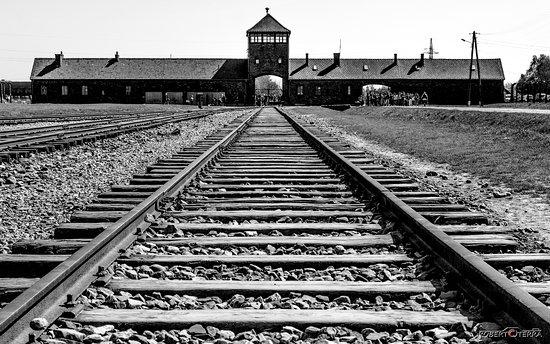Campo di concentramento Auschwitz Birkenau