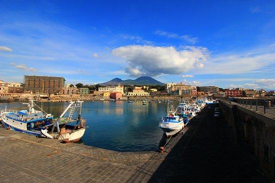 Panorama Porto del Granatello