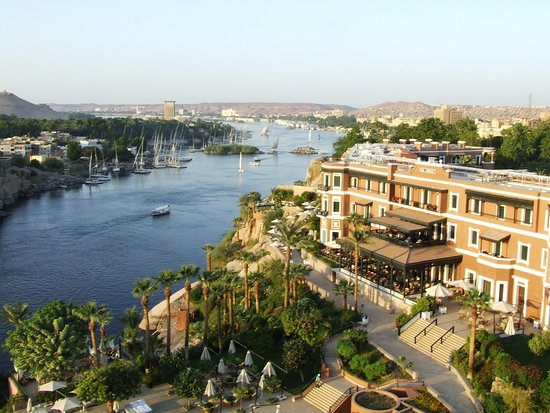 Tazakerna Egypt Travel