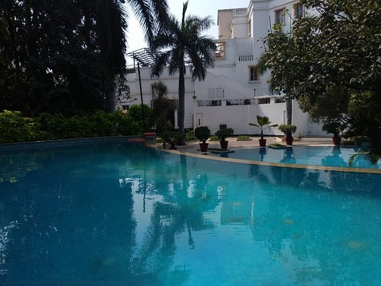 Hyderabad Exploring- Good Hotel