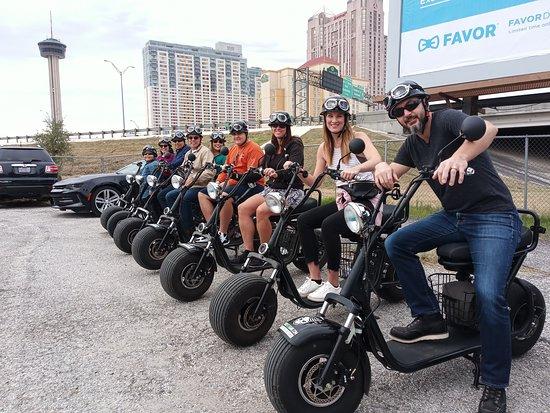 Your Biker Gang