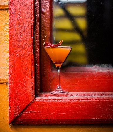 Encuentro Nativo: Las bebidas mas deliciosas.