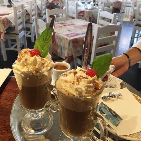 imagem Restaurante Pólo Norte em Porto Moniz