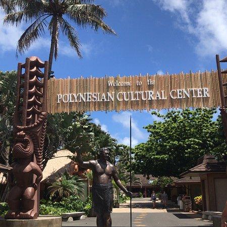 Polynesian Cultural Center: Such a fun experience!