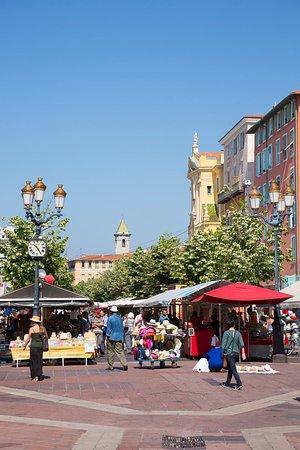 Le Cours Saleya