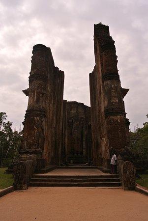 Шри-Ланка: Polannaruwa