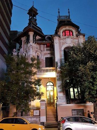 Palacio López Merino
