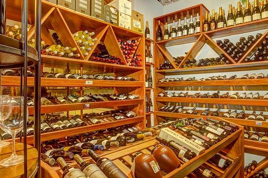 O vinho correto para harmonizar com qualquer gastronomia.