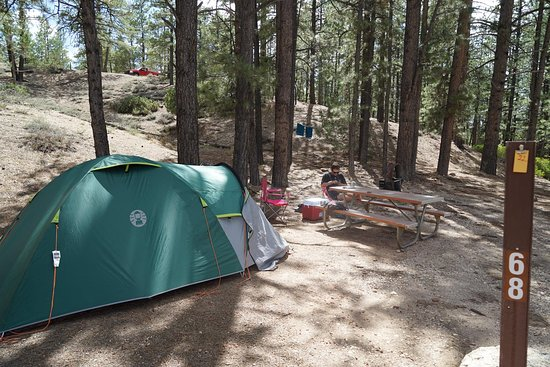 North Campground Photo