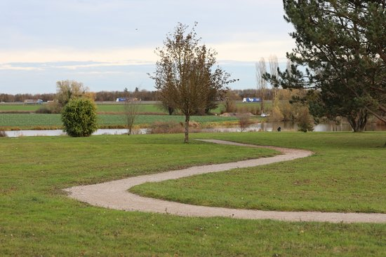 Parcours de Sante de la ville de Champforgeuil