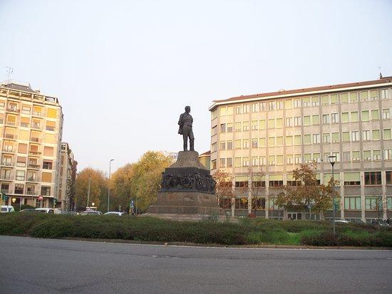 Monumento а Giuseppe Verdi