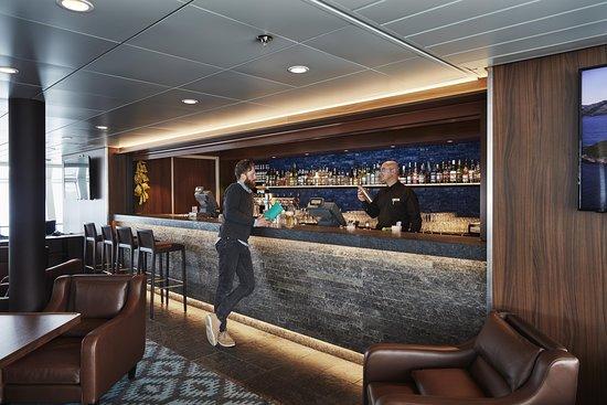 Nordkapp Bar