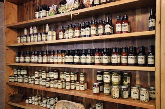 Cumberland, Род Айленд: Sassy Mama Cuisine