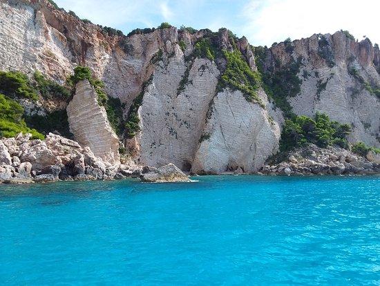 LuxurE Travel Zakynthos: The bluest waters
