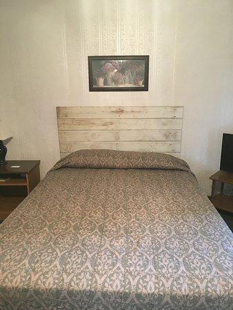 'C' two-bedroom