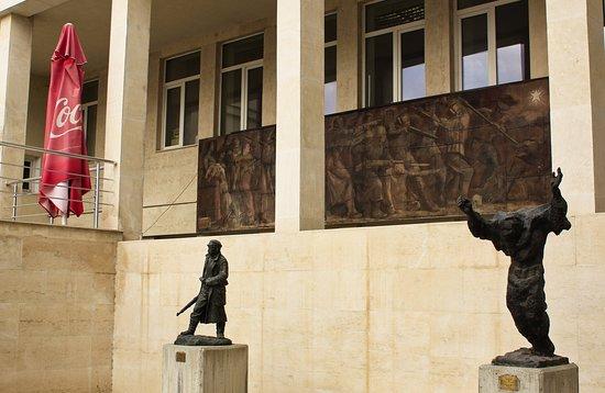 Museo dell'arte socialista di Sofia
