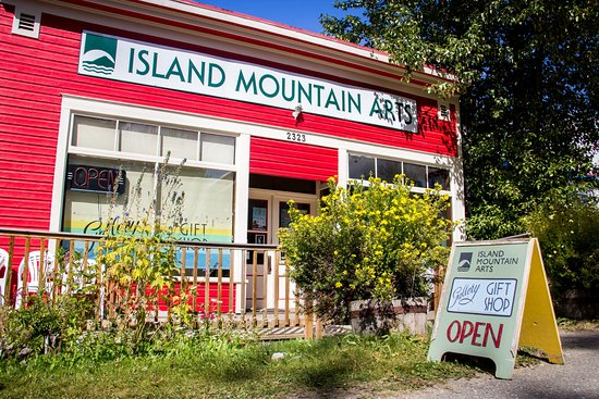 ‪Island Mountain Arts‬