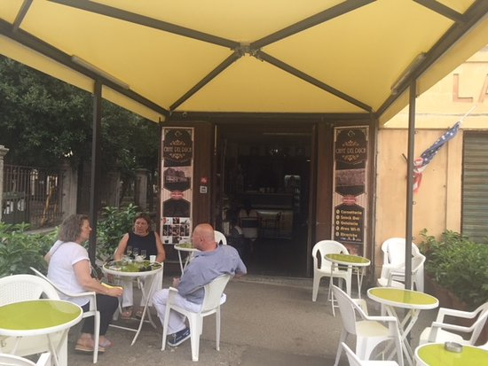 Caffè Del Duca Sant Agata De Goti Ristorante Recensioni