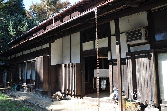 Higashiyamato Kyodo Bijutsuen