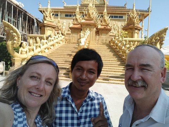 Phnompen – fénykép