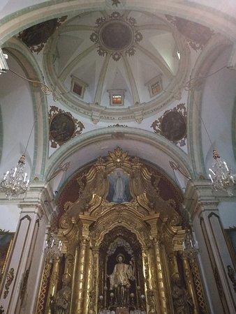 Iglesia de la Misión
