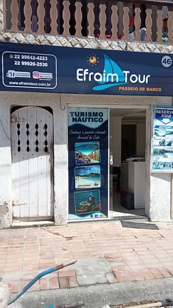 Saveiro Efraim
