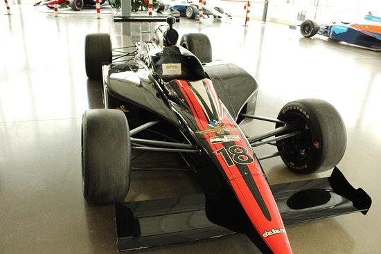 Bilde fra Speedway