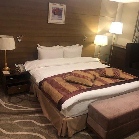 Лучший отель Владивостока
