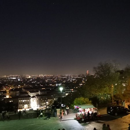 Mercure Paris Montmartre Sacre Coeur: Best visit in Paris