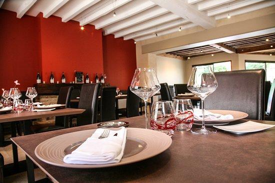 Restaurant Christian Quenel Flagey Echezeaux Menu Prices