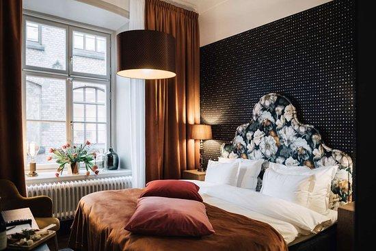 mysigt hotell söder stockholm
