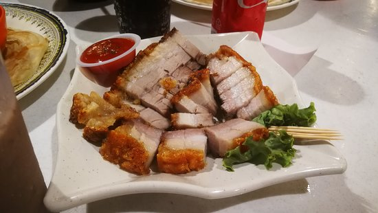 Siew Yoke, Chinese Roast pork