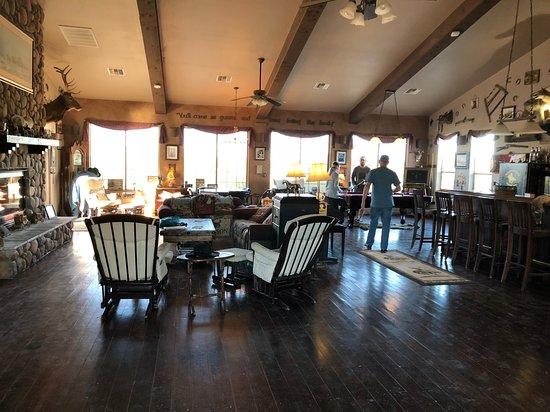 Yucca, AZ: The Lodge