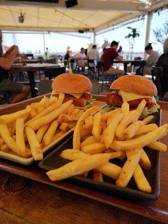 Food - Queens Wharf Hotel Photo