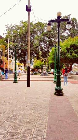 Plaza Tres Culturas