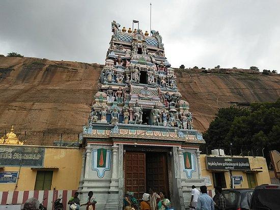 Arulmigu Sri Yoga Narasinga Perumal Thirukovil
