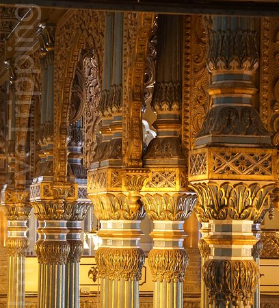 Mysuru Palace: Inside Palace